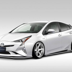 KUHL RACING 50 PRIUS BODY KIT