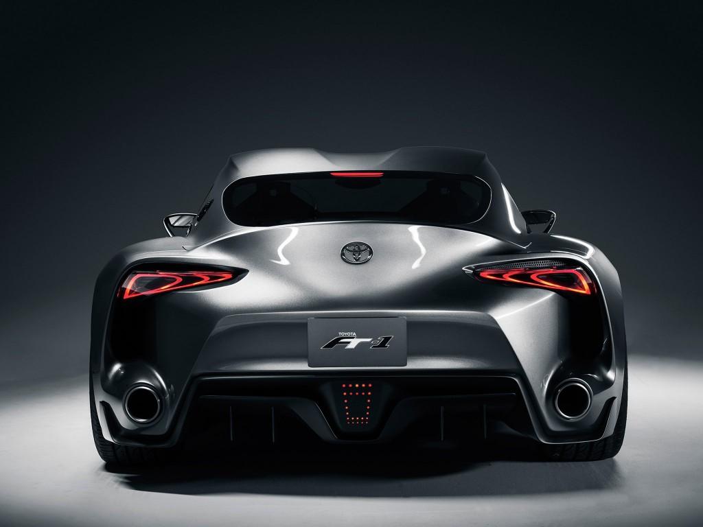 直6ターボ ハイブリッド、ポルシェをブっちぎれて400万円 トヨタft 1の価格 エンジン スペックを大予想