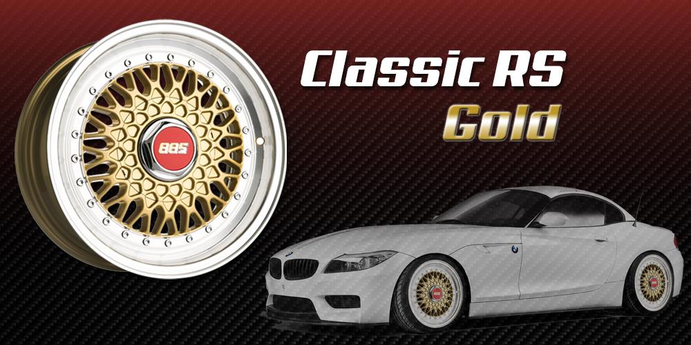 885 Wheels Classic RS