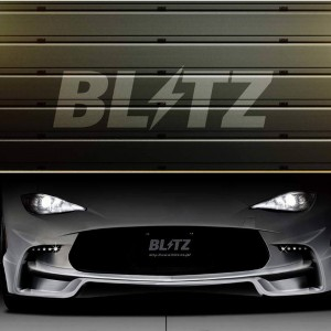 BLITZ ROADSTER/ND5RC