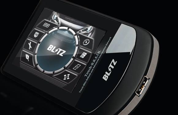 Touch-B.R.A.I.N. 86専用モデル