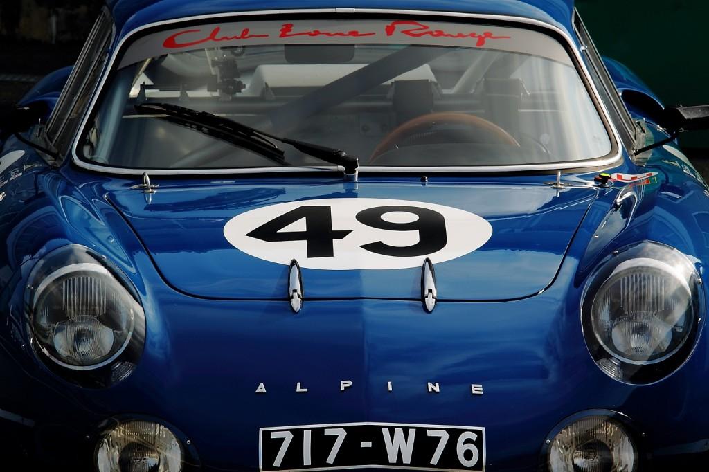 アルピーヌM63