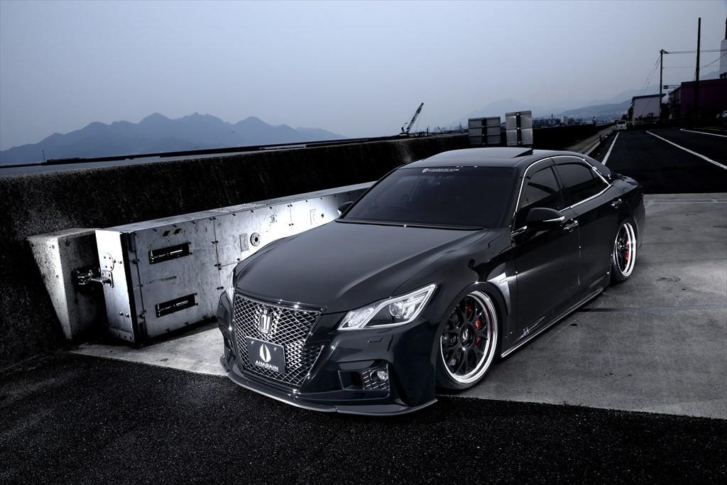 AIMGAIN 純VIP GT 210CROWN
