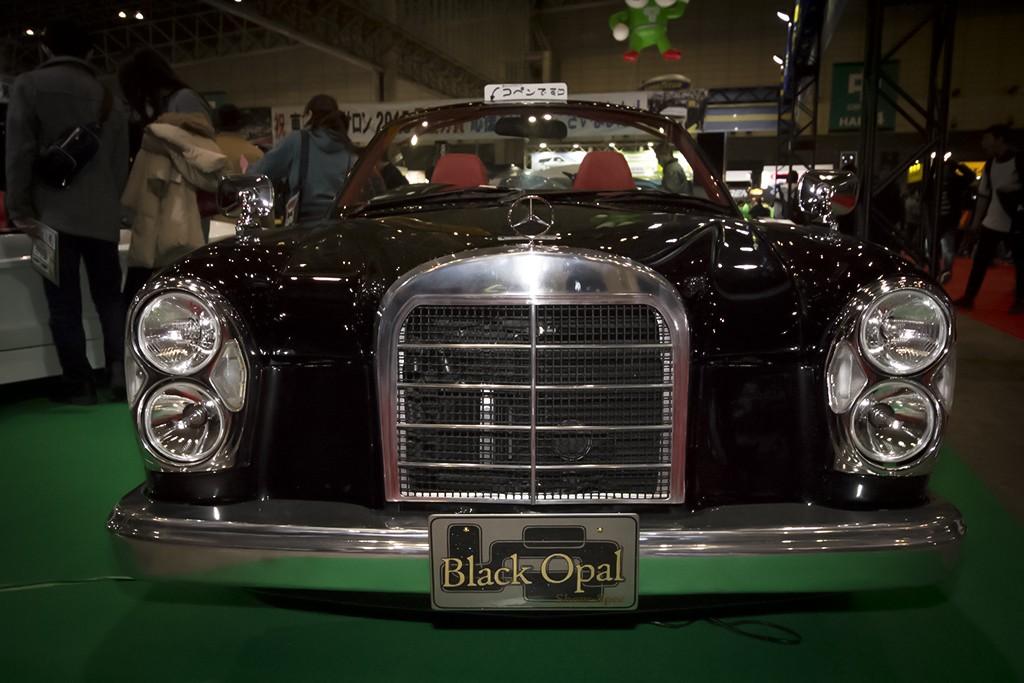 BlackOpal Show-Spec